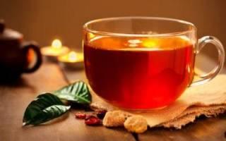 Рододендрон чай